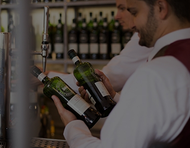 United Kingdom Partner Bar Network